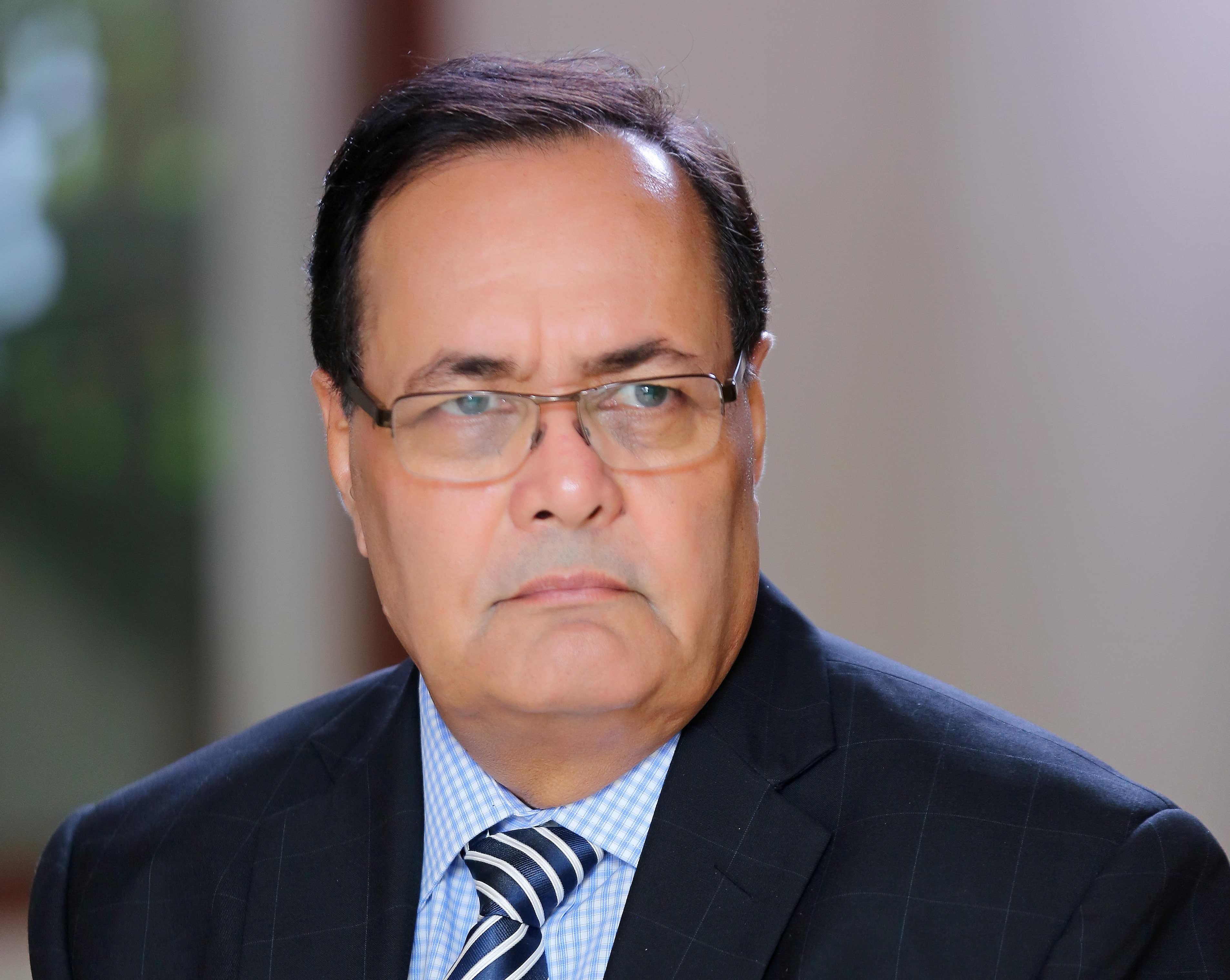 Dr. Syed <b>Sajjad Hussain</b> - Dr.-Syed-Sajjad-Hussain-1-e1463491591967
