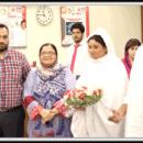 IVF Positive Patient