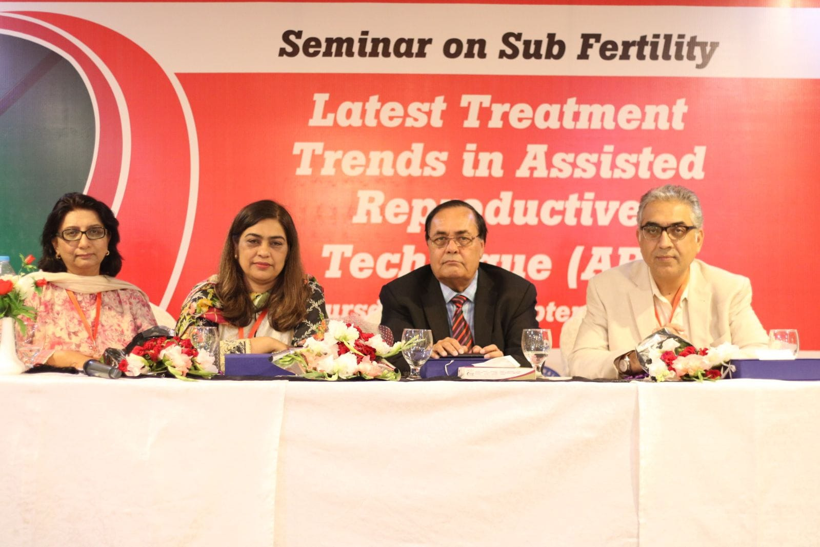 Seminar On Sub Fertility Latest Treatment Trends In Art