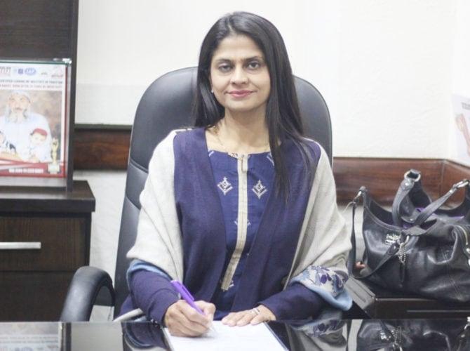 Dr. Sadia Khan
