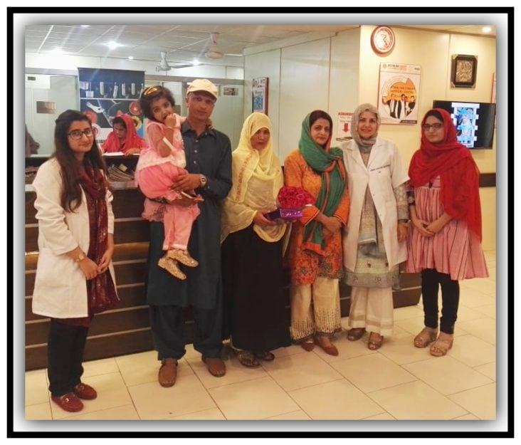 IVF Success Stories