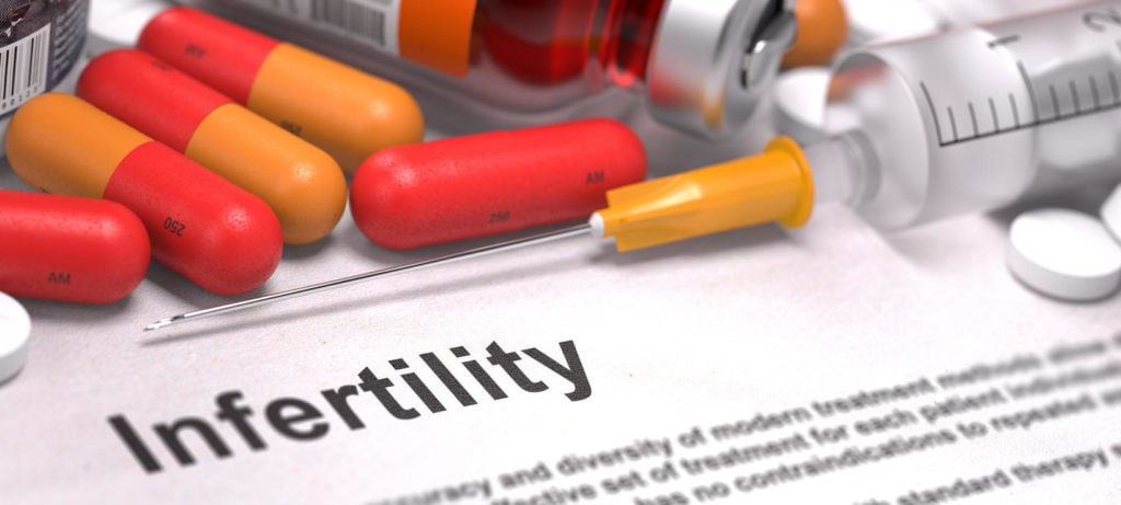 Myths About Infertility