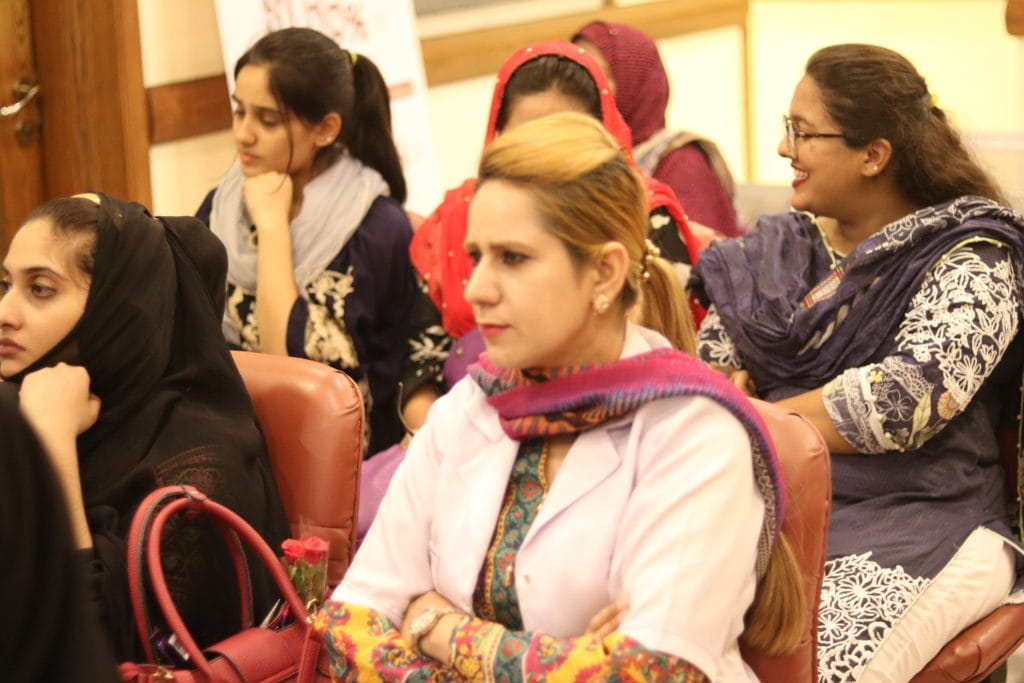 One Day Symposium on Pre Natal Diagnosis at ACIMC Lahore