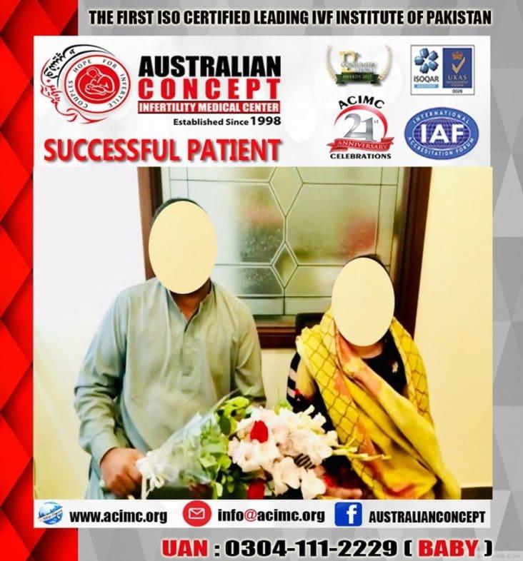 Positive Patient